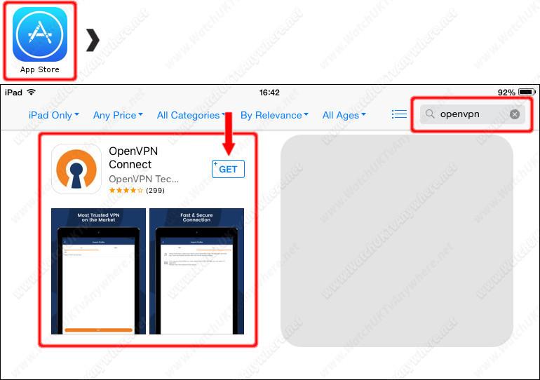 uk tv app download
