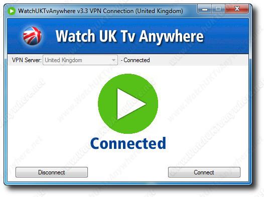 Vpn smart tv app